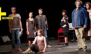 vignette Stage de théâtre