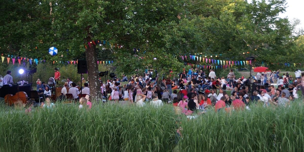 Festival Echapée Belle