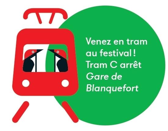 Venez en tramway