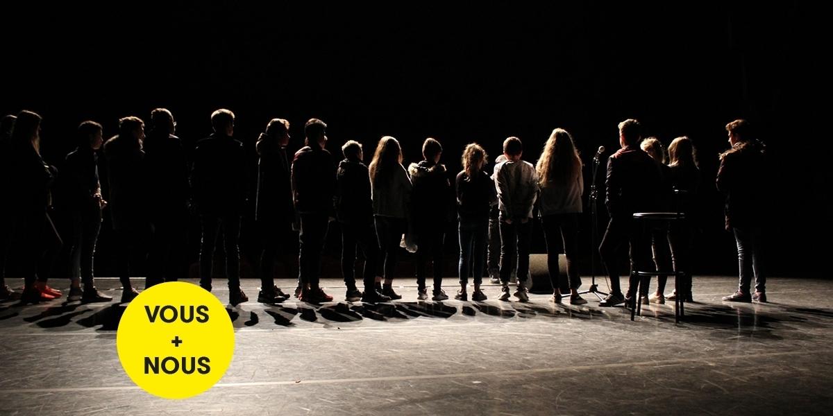 VLAM - Visites Lyriques, Artistiques et Musicales