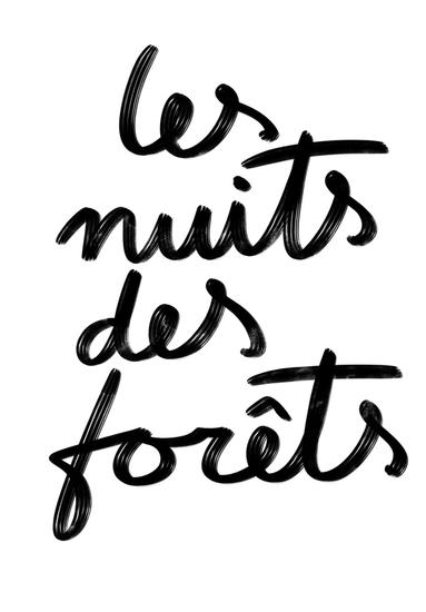Festival Nuits des Forêts