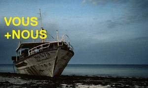 vignette le mois du film documentaire : les messagers