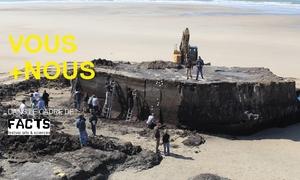 vignette litaq : le littoral aquitain, un conservatoire des temps passés