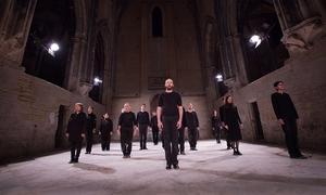 vignette Chorus