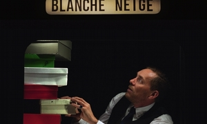 vignette Blanche Neige