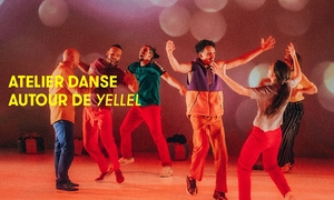 vignette Atelier danse
