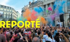 vignette REPORTÉ 2021 / THE COLOR OF TIME