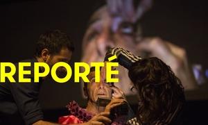 vignette reporté 2021 / 200 GOLPES DE JAMÓN SERRANO