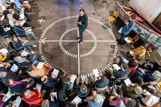 Projets participatifs